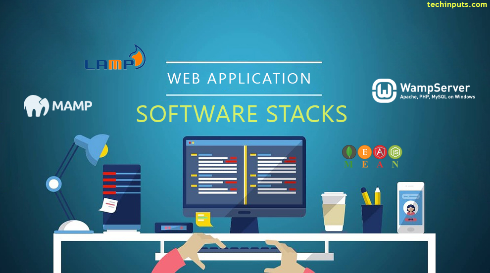 Top Technology Stacks for Web Applications