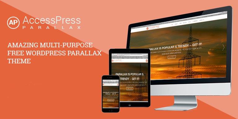 Access Parallax